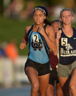 USC Announces 2015 Track & Field Early Signings