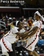 USC Women Find Finishing Touch In OT, Topping CSUN 85-74