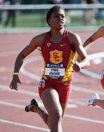 USC Opens T&F Indoor Season At UW Preview Saturday