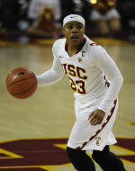 USC Women Get Back To Galen Center To Host Cal And Stanford