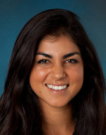 USC's Zoë Scandalis Wins NCAA Postgraduate Scholarship