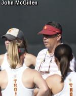 No. 14 USC Women Head East For ITA National Team Indoor Action