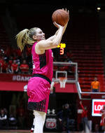 Utes Fall On Late-Game Layup