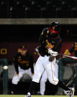 Trojan Bats Explode in 10-1 Series-Sweeping Victory Over Fordham