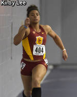 USC Ready For Indoor Assault At The NCAA Championships In Arkansas