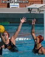No. 3 USC Defends Home Pool Against No. 6 ASU