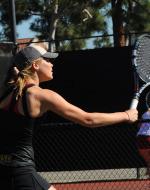 No. 4 USC Women Score 6-1 Win Over South Florida