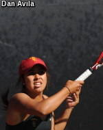 No. 7 USC Women Stand Tall In 6-1 Win Over No. 10 Stanford