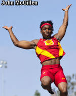 Another Big Weekend On Tap For The Trojan T&F Team