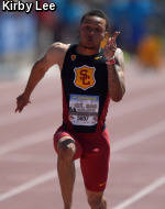 USC Has Impressive Showing On Final Day Of Mt. SAC Relays