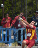 USC T&F Heads To NCAA West Preliminary Rounds In Texas