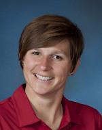 USC Assistant Jen Klein Named Associate Head Coach
