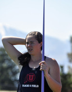 Sarah Feeny Finishes Second in 1,500 at USATF Junior Championships
