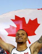Trojans Earn Three More Medals At 2015 IAAF T&F World Championships