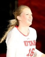 Utes Record 11 Service Aces in 3-1 Win Against Montana