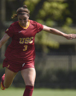 No. 11 USC Advances to NCAA Second Round in Heartstopping Penalty Kick Fashion Over No. 25 Cal State Fullerton