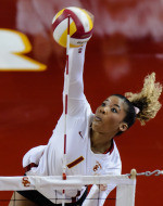 No. 1 USC Reaches 20 Wins With Four-Set Victory Over No. 14 Arizona