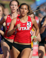 Utah Distance Medley Relay Crowned Champion at Drake Relays