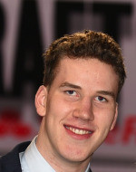 Jakob Poeltl Selected in Top-10 of 2016 NBA Draft