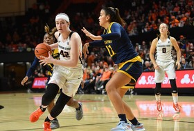Beavers Headed to Tempe for Matchup With ASU