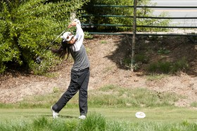 Women's Golf Places Fourth at Bruin Wave Invite