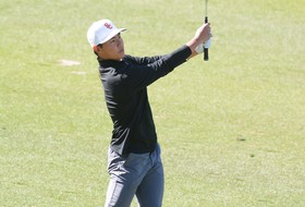 Suh 67, Onishi 69 Lead USC Second-Round Efforts At Fighting Illini Invitational
