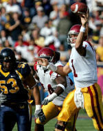 No. 1 USC Stays Perfect With 35-10 Win Over Cal