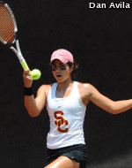 Zoë Scandalis Named Pac-12 Player of the Week