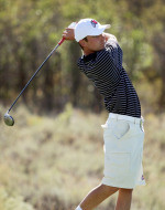 Utah Golf in 14th After Two Rounds of Snowman Getaway
