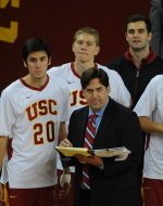 No. 5 USC Men's Volleyball Opens Home, MPSF Season Friday
