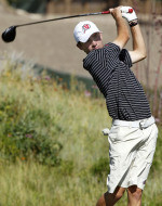 Utah Golf Earns Best Finish of Spring at Wyoming Cowboy Classic