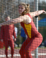 USC Opens The Season Strong At The Rossi Relays