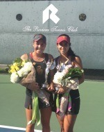 Olmos/Scandalis Take Second At ITA All-American