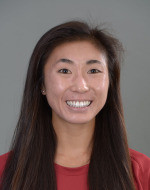 Tong Sets A Personal-Best At NCAA West Regional