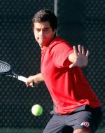 No. 53 Utah Men's Tennis Defeats No. 70 Marquette, 4-3