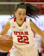 Potter Shines in Utah's 81-57 Exhibition Win Over Mary