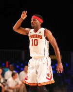 Trojans Hold Off Xavier to Cap Bahamas Tourney, 84-78