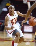 USC Women Spread The Wealth In 89-72 Win Over Long Beach State