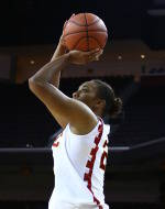 Balanced Attack Nets Another Win For USC Women, Topping Fresno State 68-50