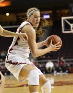 USC Women Surge To 88-78 Win At Oregon