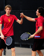 No. 1 USC Men Return to Athens In Pursuit Of Another NCAA Title