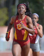 USC Has A Strong First Day At The Frank Sevigne Husker Invitational
