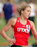 Utes Win Two Events at Bronco Invitational