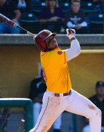 Late Innings Rally Not Enough as the Trojans Fall 4-3 to Visiting Stony Brook