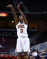USC Women Ice The Road Win, Beating Colorado 66-59