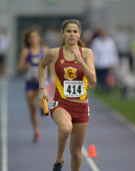 Trojans Post Strong Effort At Ben Brown Invitational