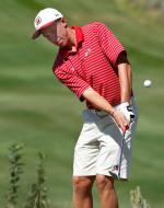 Utah Golf in Fourth at Wyoming Cowboy Classic
