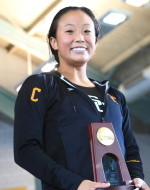 Ishimatsu Repeats As NCAA Platform Champ, USC Finishes NCAAs Fifth
