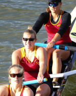 Trojans Put Four Boats in Grand Finals at San Diego Crew Classic