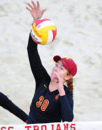 No. 1 USC Set for USAV Collegiate Challenge in Hermosa
